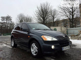 SsangYong Kyron AUTOMAT                                            2006