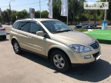 SsangYong Kyron Сomf-5                                            2009
