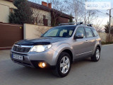 Subaru Forester Ideal 2013                                            2010