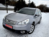 Subaru Outback Full                                            2010