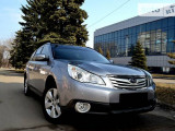 Subaru Outback Full                                            2011