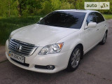 Toyota Avalon LIMITED                                            2008