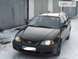 Toyota Avensis 2.0 D                                            2001