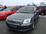 Toyota Avensis T25                                            2003