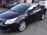 Toyota Avensis 2.2 D-CAT                                            2010