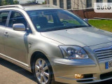 Toyota Avensis 2.0 D                                            2005