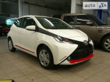 Toyota Aygo X-Play Touch                                            2016