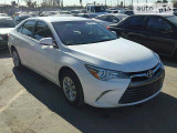 Toyota Camry LE/X                                             2015