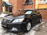 Toyota Camry LUX                                              2013