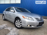 Toyota Camry 3.5 XLE                                            2007
