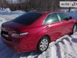 Toyota Camry 3.5 LUX                                             2007