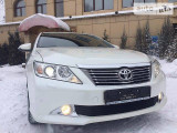 Toyota Camry 2.5 LUX                                            2013