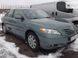Toyota Camry 2.4L                                             2007