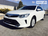 Toyota Camry 55 NEW                                            2016