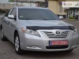 Toyota Camry 2.4 GAS EUROPE                                            2008