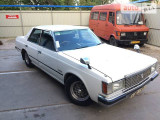 Toyota Crown 1986