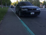 Toyota Crown s141                                            1992