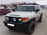 Toyota FJ Cruiser TRD Trail Team Edn                                            2008