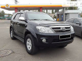 Toyota Fortuner 7 MECT                                            2009