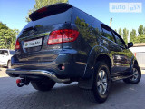 Toyota Fortuner 4.0 7мест                                            2008