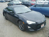 Toyota GT 86 COUPE                                            2016