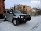 Toyota Hilux Luxury                                             2013