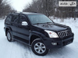 Toyota Land Cruiser Prado 4.0                                             2006