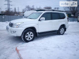 Toyota Land Cruiser Prado 7                                            2007