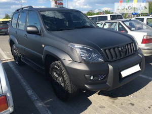 Продажа Toyota Land Cruiser Prado за $18 000