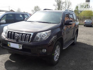 Продажа Toyota Land Cruiser Prado за $32 000, г.Киев