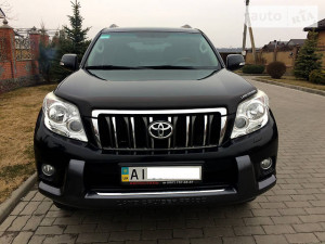 Продажа Toyota Land Cruiser Prado за $27 900, г.Белая Церковь