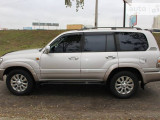 Toyota Land Cruiser 4.7 ГАЗ                                            2002