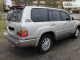 Toyota Land Cruiser 4.7i                                             2002