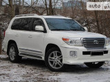 Toyota Land Cruiser 4.5                                             2013
