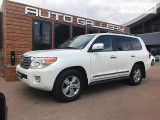 Toyota Land Cruiser 7 мест                                            2014