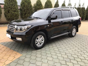 Продажа Toyota Land Cruiser за $40 000, г.Николаев