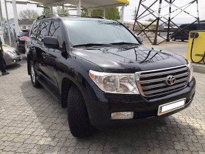 Продажа Toyota Land Cruiser за $34 500, г.Черновцы