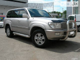 Toyota Land Cruiser 4.7                                            2005