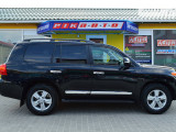 Toyota Land Cruiser 4.5 D-4D                                            2013