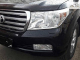 Toyota Land Cruiser 2011