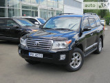 Toyota Land Cruiser 4.6i AT Premium                                            2012