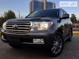 Toyota Land Cruiser 4.5D                                            2008