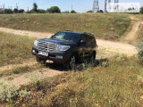 Toyota Land Cruiser 4.5                                            2011