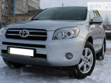 Toyota RAV 4 4WD AT                                             2008