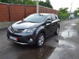 Toyota RAV 4 2.2 D-4D EXECUTIVE                                             2013