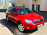 Toyota RAV 4 New car full ideal