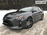 Toyota Scion TC                                            2015