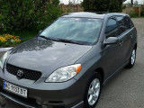 Toyota Matrix XR 4WD                                            2004