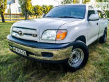 Toyota Tundra 4.7 iFORCE V8 FULL                                            2006