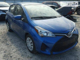 Toyota Yaris HATCHBAC                                            2016